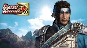 Dynasty Warriors 9 - Deng Ai's End (The Brillance of Canals)
