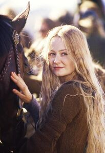 Eowyn Photo