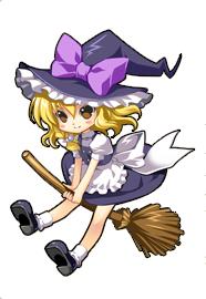 Marisa default