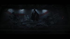 Vader peer