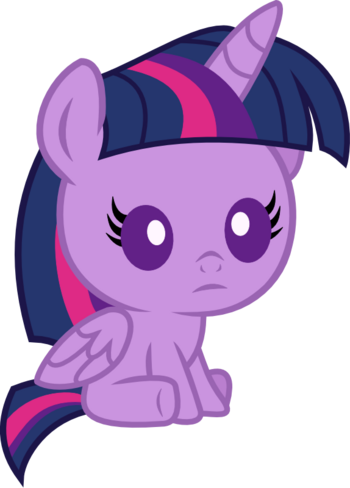 Alicorn (Infant)