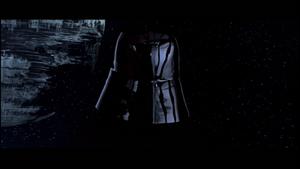 Darth Vader self-aware