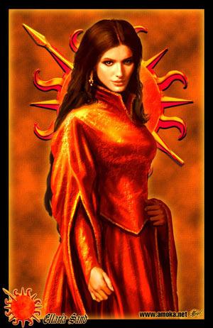 Ellaria Sand | Heroes Wiki | FANDOM powered by Wikia