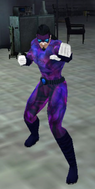 Malaise, City of Heroes