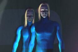 Nordic-alien