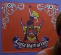 Santabarbarians