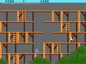Sport Goofy - 1983 - Atari-2