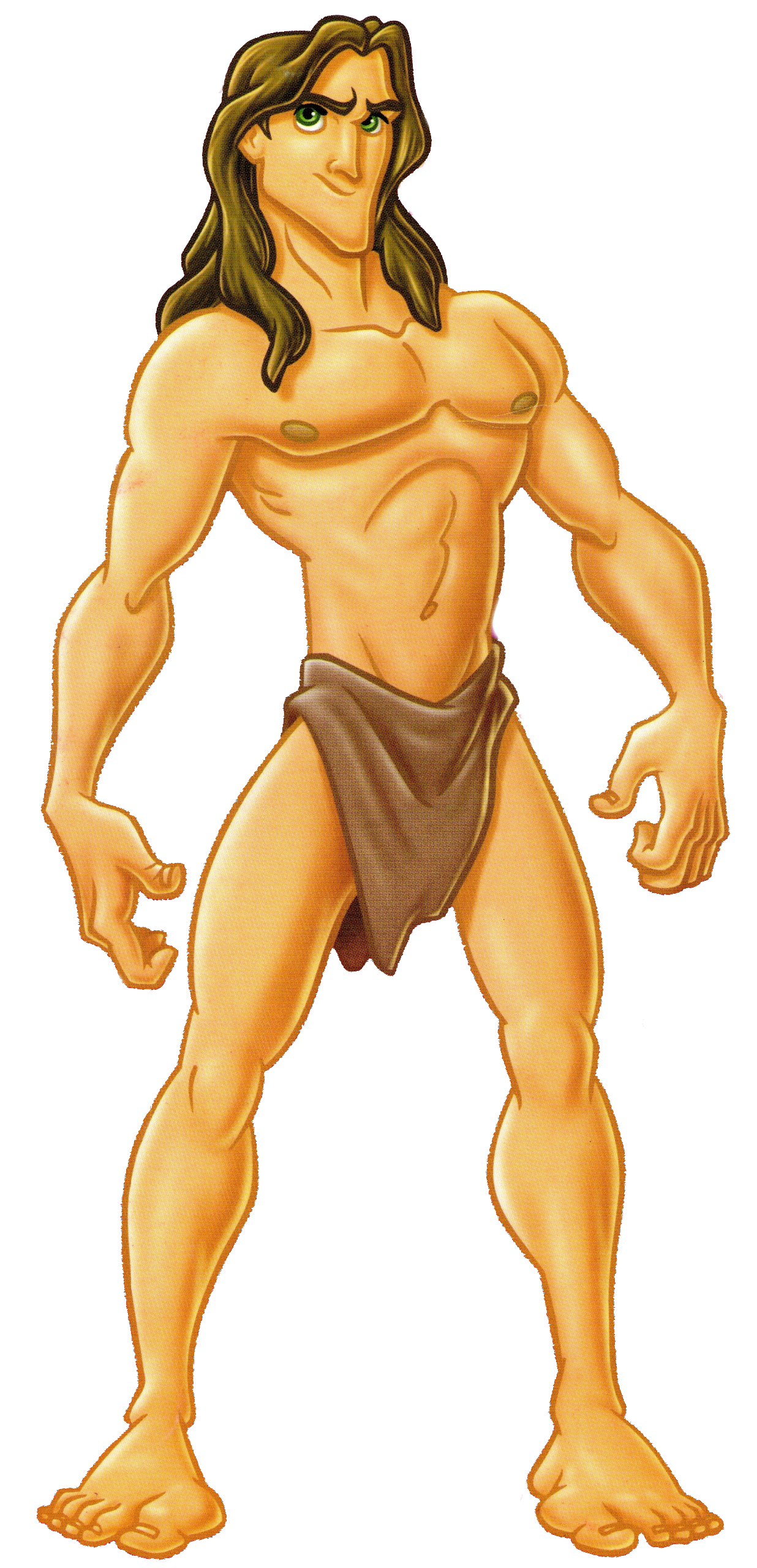 Tarzan (Disney) | Heroes Wiki | FANDOM powered by Wikia