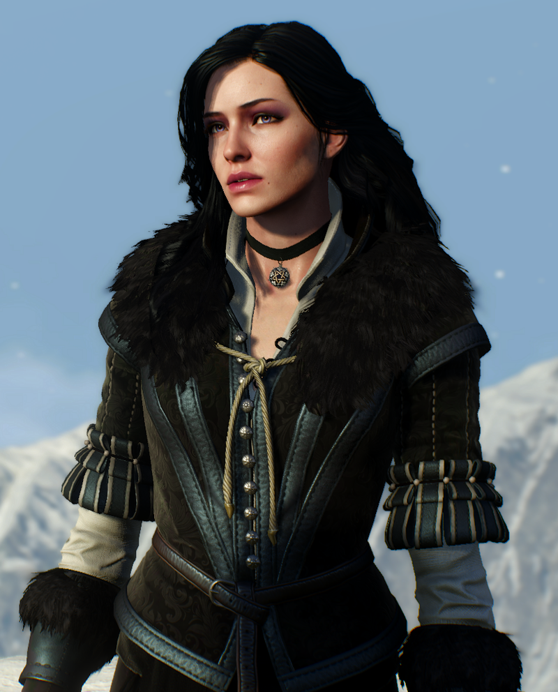 Image result for yennefer wikipedia
