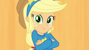 Applejack --honesty-- EG