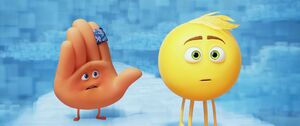 Emoji Movie 2017 Screenshot 1922