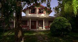 Henry Spencer's House