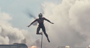 MCU-Wasp-Ant-Man-2015