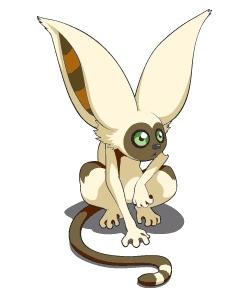 Momo (Avatar: The Last Airbender) | Heroes Wiki | FANDOM