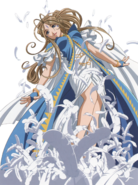 Oh My Goddess - Belldandy