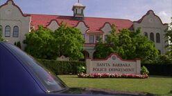 Santa Barbara Police Station