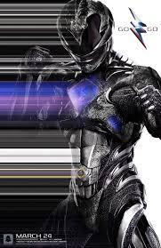 Black Ranger Teaser