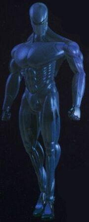 Cyborg RotR