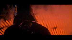 Darth Vader impressive