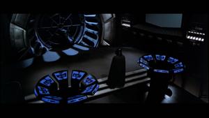 Darth Vader panels