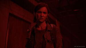 Ellie-revenge