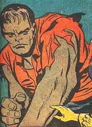 Hulk in 1962