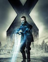 Iceman in Days of Future Past