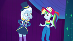 Trixie I'm talking about the old grandpas EGSB