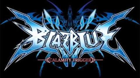 BlazBlue OST - Black Onslaught