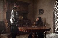 Cersei and Jaime