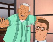 Cotton Hill