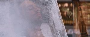 Frozen Bucky