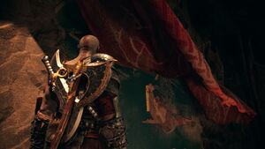 Kratos Death Prophecy