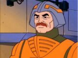 Man-At-Arms (He-Man and the Masters of the Universe)