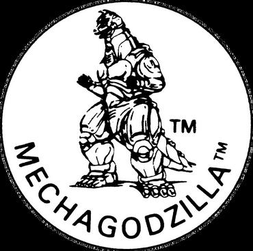 Monster Icons - MechaGodzilla