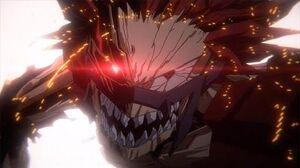 Red Riot - Unbreakable! My Hero Academia Season 4 (SimulDub Clip)