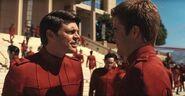Kirk and McCoy- Reboot