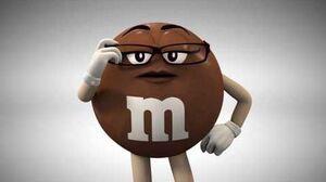 M&M's - YouTube AdBlitz (2012, USA)