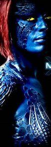 Mystique X3