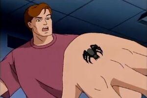 Peter Parker (Earth-92131) Bitten