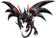 Red eyes darkness metal dragon by dino master-d8tygz5