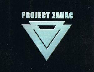 Zanac logo