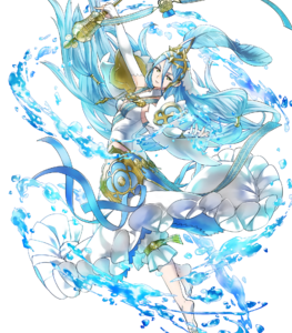 Azura Vallite Songstress Skill