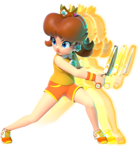 Daisy - TennisAces