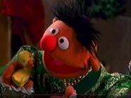 Ernie from CinderElmo