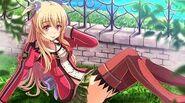 Alisa Reinford- Anime