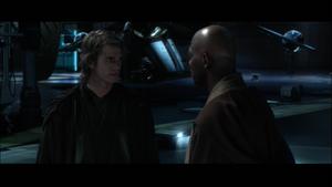 Anakin reveals