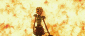Astrid fire