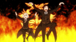 BOTA The Phoenix