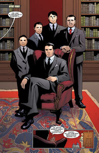 Batman-and-Robin-10-family-portrait